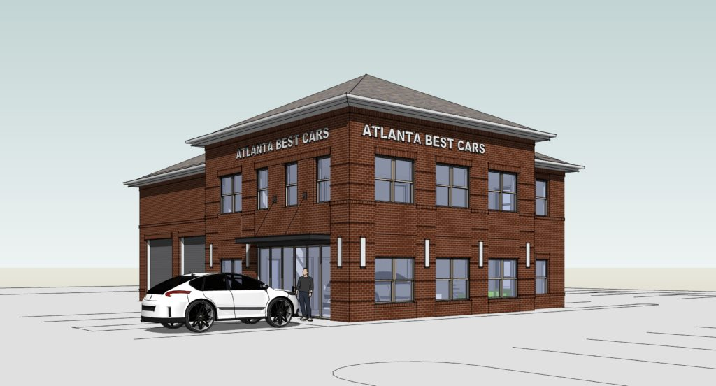 Atlanta Best Cars