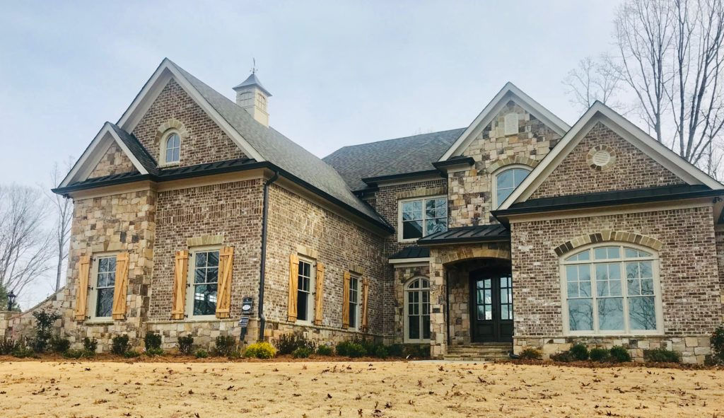 Custom Home-Alpharetta 03